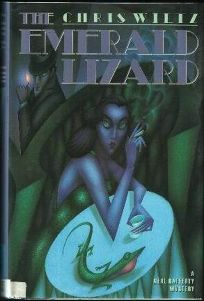 Emerald Lizard: A Neal Rafferty Mystery