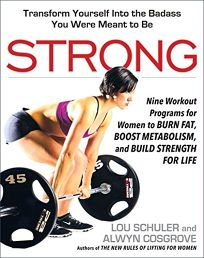 nonfiction book review strong nine nextlevel workout