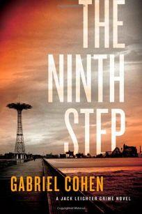 The Ninth Step: A Jack Leightner Crime Novel