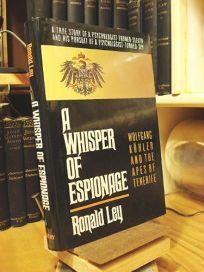 A Whisper of Espionag