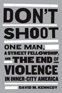 Dont Shoot: One Man