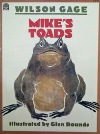 Mikes Toads