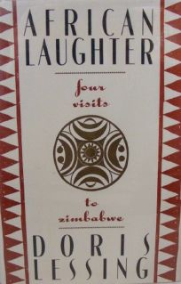 African Laughter: Four Visits to Zimbabwe
