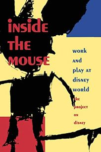 Inside the Mouse - PB