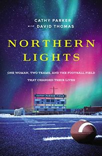 Northern Lights: One Woman