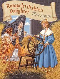 Rumpelstiltskins Daughter