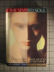 The Severed Soul: A Psychoanalysts Heroic Battle to Heal the Mind of a Schizophrenic