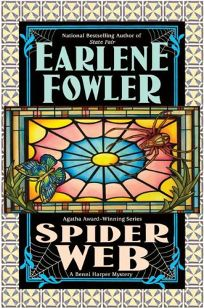 Spider Web: A Benni Harper Mystery