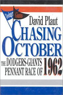 Chasing October