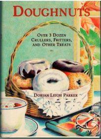 Doughnuts: Over 3 Dozen Crullers