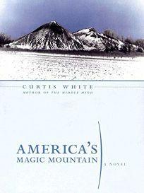 AMERICAS MAGIC MOUNTAIN