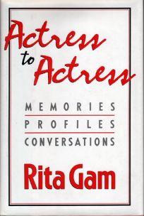 Actress to Actress