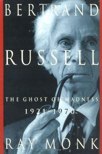 Bertrand Russell: 1921-1970