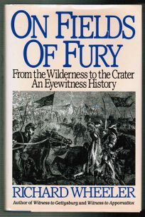 On Fields of Fury: From the Wilderness to the Crater