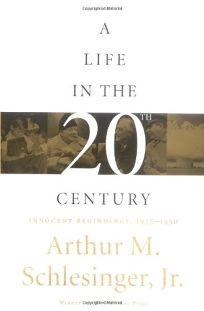 A Life in the Twentieth Century: Innocent Beginnings