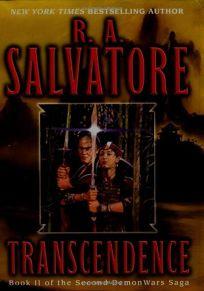 TRANSCENDENCE: Book II of the Second DemonWars Saga
