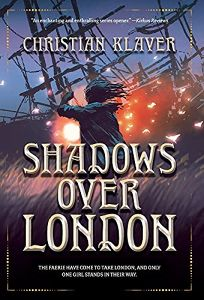 Shadows Over London Empire of the House of Thorns #1