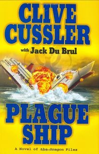 the spy clive cussler aforesaid review