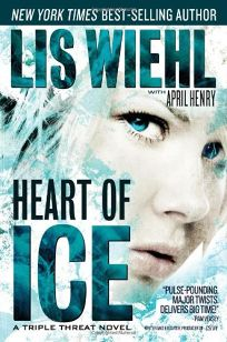 Heart of Ice: A Triple Threat Novel