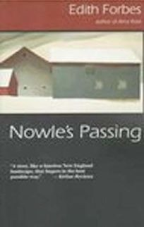 Nowles Passing