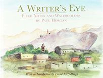 A Writers Eye: Field Notes and Watercolors