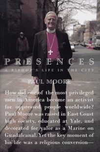 Presences: A Bishops Life in the City