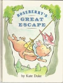 Roseberry Great Escape