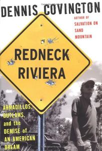 Redneck Riviera Stereotype is