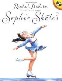 SOPHIE SKATES