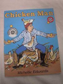 Chicken Man: Michelle