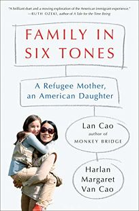 Family in Six Tones: A Refugee Mother
