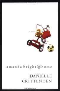 AMANDA BRIGHT @ HOME