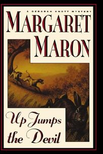 Up Jumps the Devil: A Deborah Knott Mystery