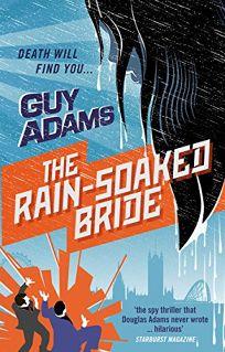 The Rain-Soaked Bride: The Clown Service Series