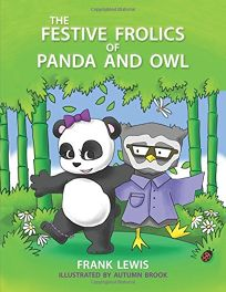 The Festive Frolics of Panda and Owl