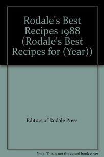 Rodales Best Recipes