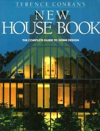 Terence Conrans New House Book