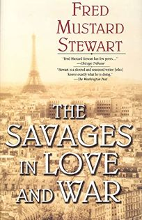 SAVAGES IN LOVE AND WAR