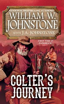 Colters Journey