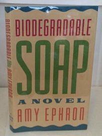 Biodegradable Soap CL