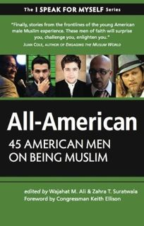 All-American: 45 American Men on Being Muslim