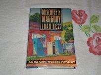 Mischief in Maggody: An Ozarks Murder Mystery