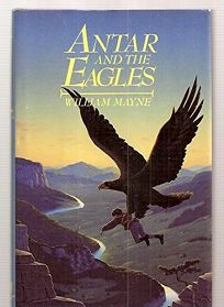 Antar and the Eagles