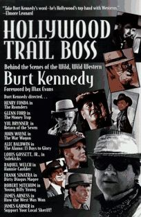 Hollywood Trail Boss