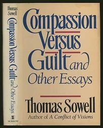 nonfiction book review compassion versus guilt and other essays  compassion versus guilt