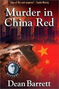 Murder in China Red: A Chinaman Mystery