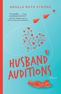 Husband Auditions