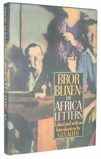 The Africa Letters