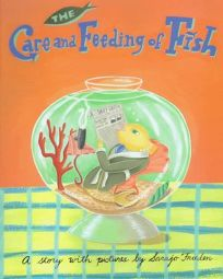 Care+feeding Fish CL