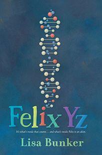 Felix Yz